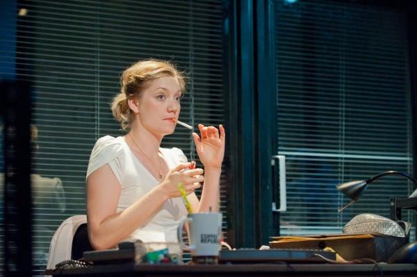 Robyn Addison as Marie.