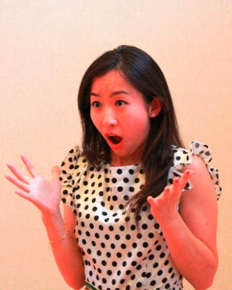 Candice Lingcong Li as Connie