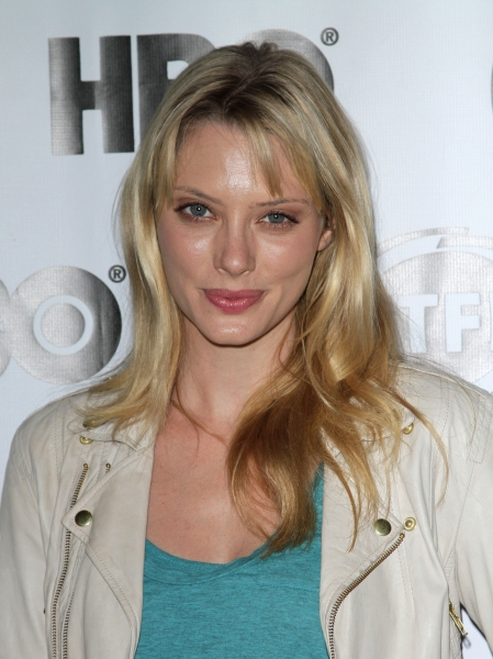 """April Bowlby in attendance; The The 29th Aannual Los Angeles Gay & Lesbian Film Festival Presents a Screening and Panel Q&A of """"Drop Dead Diva"""" held at the Directors Guild in West Hollywood, California on July 17th, 2011.  © RD / Orchon / Retna Digital"""