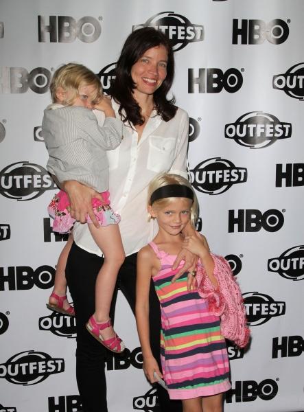 Photo Coverage: LA Gay & Lesbian Film Fest Presents 'Drop Dead Diva' Panel Q&A