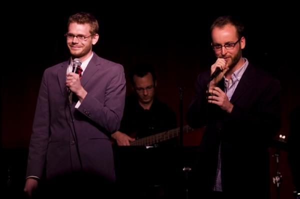 Michael Kooman & Chris Dimond Photo