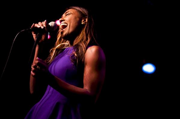 Photos: Patina Miller, Laura Osnes, Jeremy Jordan & More Sing the Music of Kooman & Dimond at Birdland
