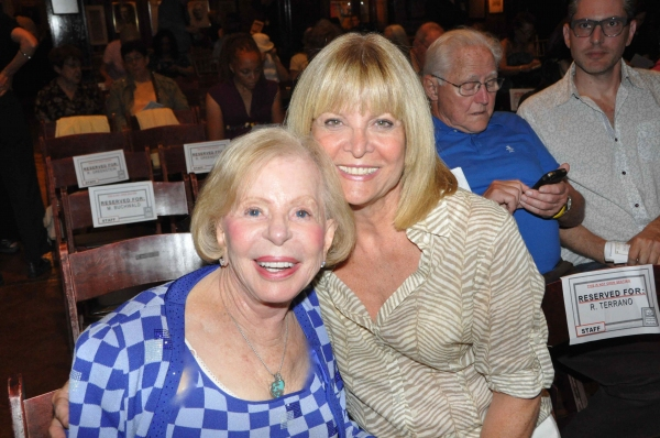 Photo Coverage: Project Shaw Presents FANNY'S FIRST PLAY