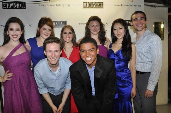 Gyu Jin Lim, Anthony Ramos Martinez, Philippa Lynas, Kyle Scatliffe,  Graham Bailey,  Photo