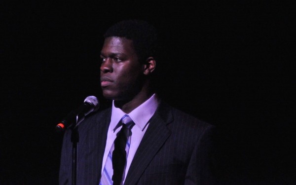 Kyle Scatliffe (The American Musical and Dramatic Acdemy) Photo