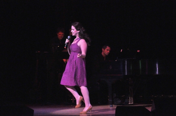 Photo Coverage: Broadway's Rising Stars 2011