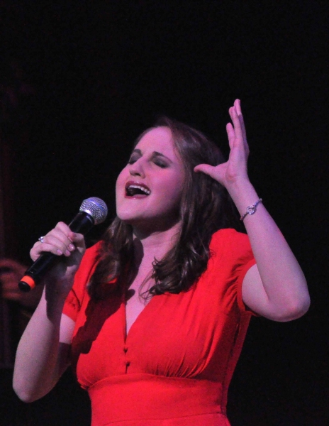 Photo Coverage: Broadway's Rising Stars 2011