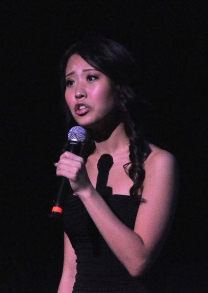 Gyu Jin Lim (The American Musical Dramatic Academy) Photo