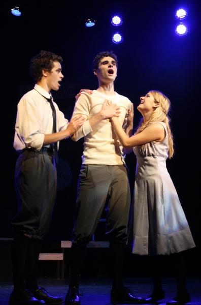 Matt Goldstein, Brendan Duquette, Emily McDonald
