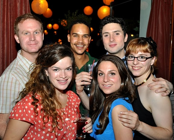 Photo Flash: PTP/NYC Opens VICTORY