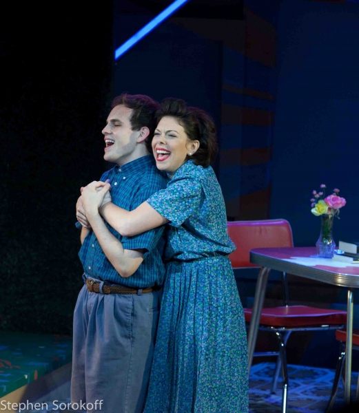 Photo Coverage: Barrington Stage Co. Celebrates Opening of  MORMONS, MOTHERS and MONSTERS'