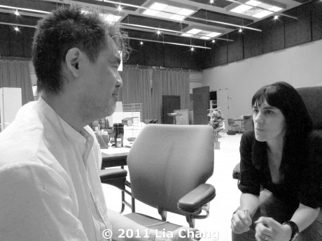 Photo Flash: Chinglish In Rehearsal