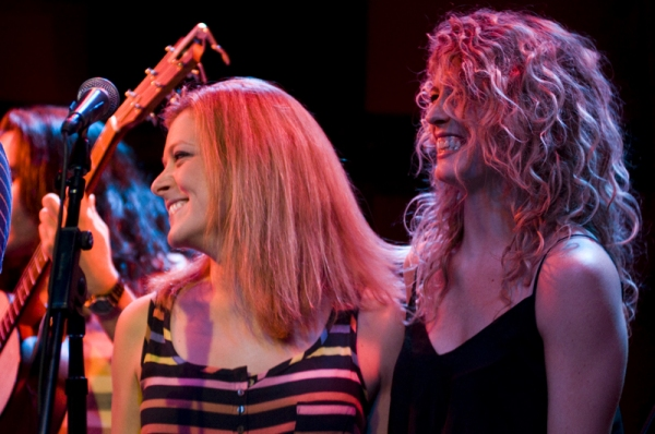 Photo Coverage: HAIR Holds Be-In Benefiting Broadway Impact