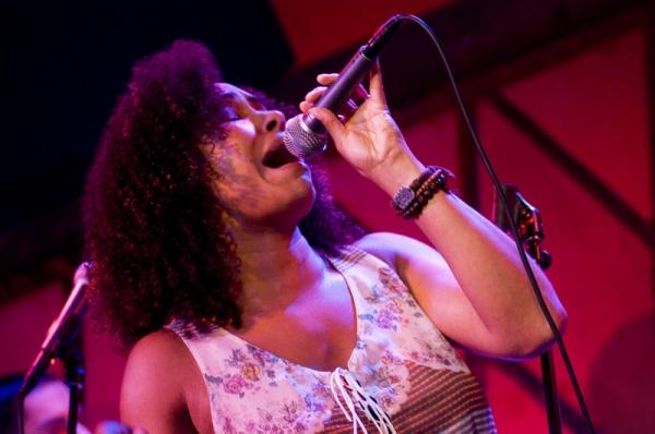 Tanesha Ross