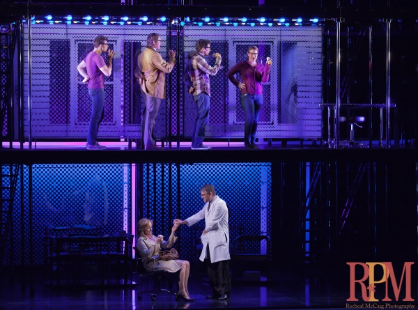 Photo Flash: NEXT TO NORMAL in Toronto
