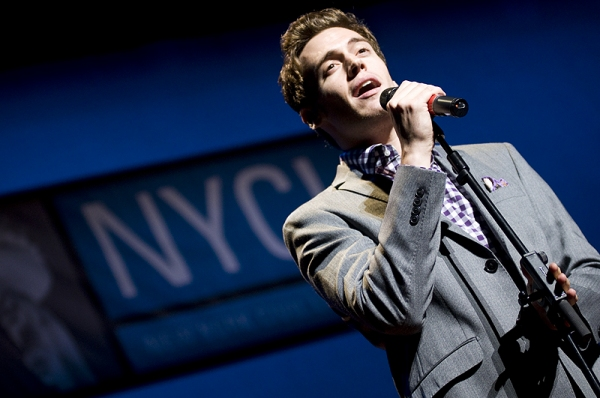 Photos: Gavin Creel, Nikki M. James, and More at BROADWAY STANDS UP FOR FREEDOM