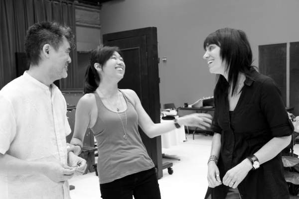 Photo Flash: Library of Congress' IN REHEARSAL Exhibit