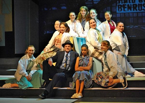Photo Exclusive: SummerStage at Leonia Presents BYE BYE BIRDIE