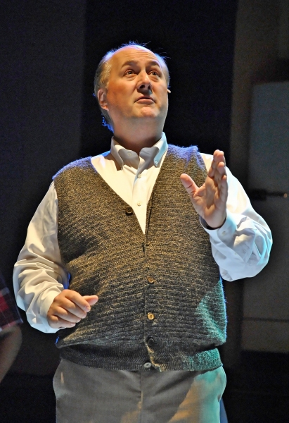 Steve Moldt at Photo Exclusive: SummerStage at Leonia Presents BYE BYE BIRDIE