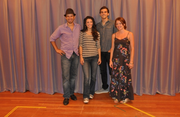 Photo Coverage: Playwrights Horizons' COMPLETENESS Meets ...   600 x 393 jpeg 145kB