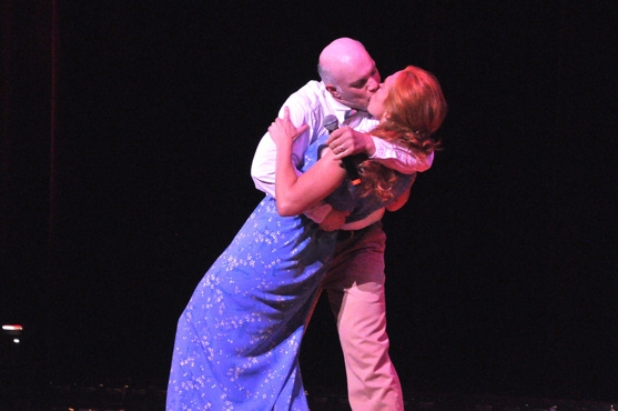 Photo Coverage: All Singin', All Dancin' Concludes Town Hall's 2011 Summer Season Feat. Carolee Carmello, Lillias White & More