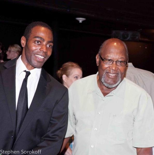Clifton Duncan (Bill Riddick) & BILL REDDICK