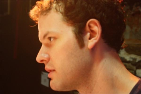 Ian Holcomb