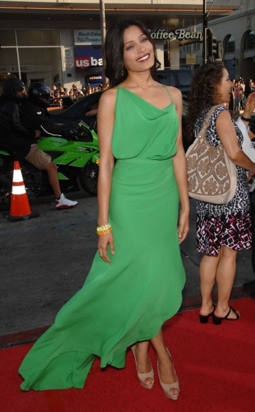 Photo Flash: LA Premiere of 'Rise of the Planet of the Apes'