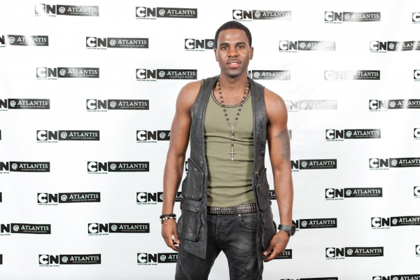 Jason Derulo Photo