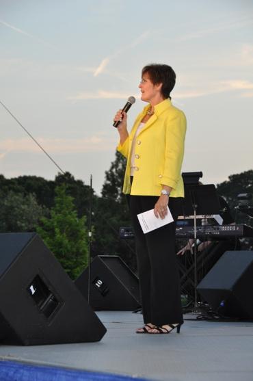 Maureen A. Fitzgerald