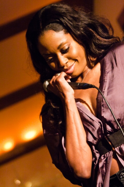 Photo Flash: NN Productions' Broadway Rhythm & Booze
