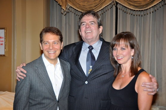 Photo Coverage: Jimmy Webb Plays Feinstein's