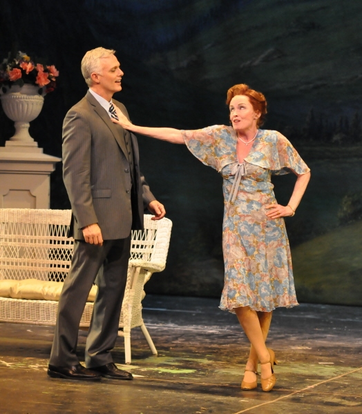 Photo Flash: Patrick Cassidy Opens THE SOUND OF MUSIC at Reagle Music Theatre