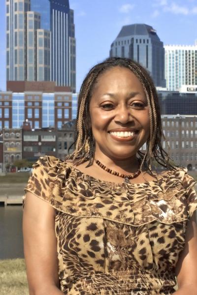 2011 First Night Honoree Helen Shute-Pettaway