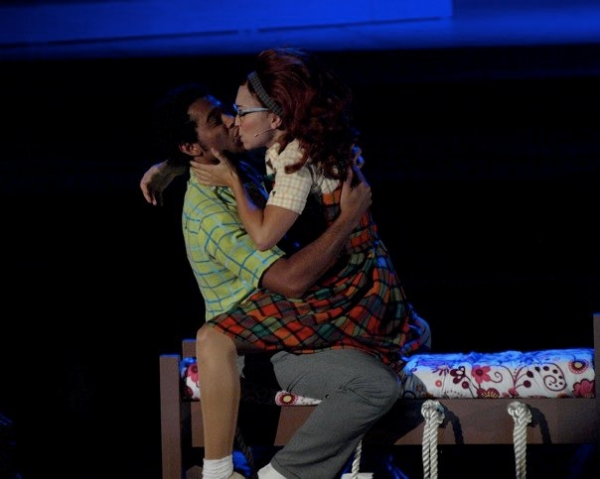 Photo Flash: HAIRSPRAY Opens at the Hollywood Bowl Part Two