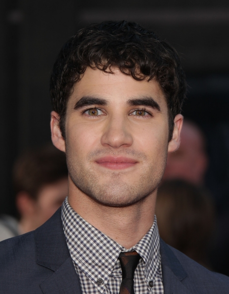 Darren Criss Photo