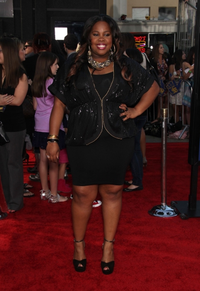 Photo Flash: GLEE 3D Concert the Movie World Premiere