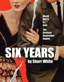 Sharr White's Powerful Drama SIX YEARS At The Caldwell Theatre
