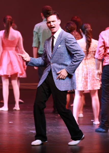 Photo Coverage: Broadway Dreams (BDF) Is the Real Deal!