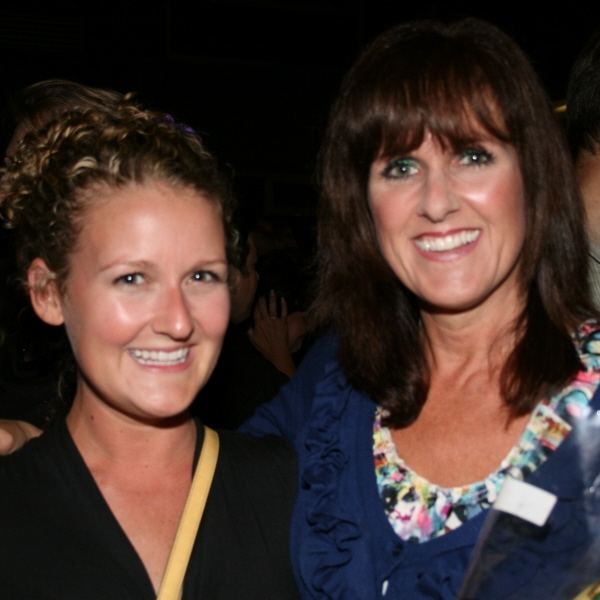 Danielle Naugler and mother Kelly