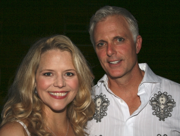 Photo Coverage: REAGLE MUSIC THEATRE OF GREATER BOSTON CELEBRATES OPENING OF 'SOUND OF MUSIC'