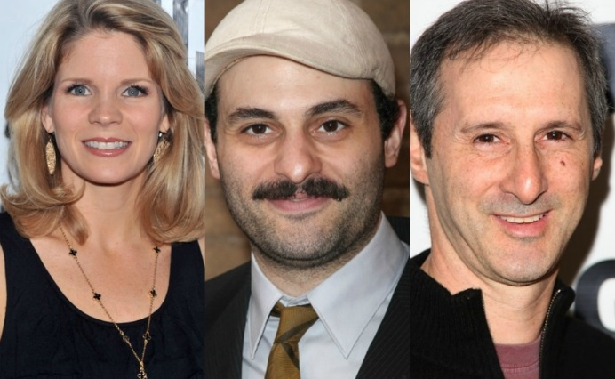 Kelli O'Hara, Arian Moayed and Richard Topol Join The Public Theater's KING LEAR; Tickets On Sale Now!