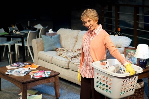 Photo Flash: First Look at Theatre Aspen's Summer Season
