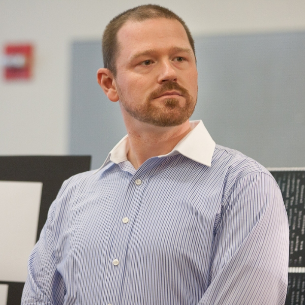 Tobin Ost (Set Design)