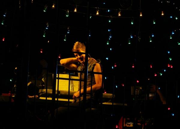 Photos: RENT Opening Night Curtain Call!