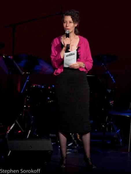 Executive Director Beryl Jolly