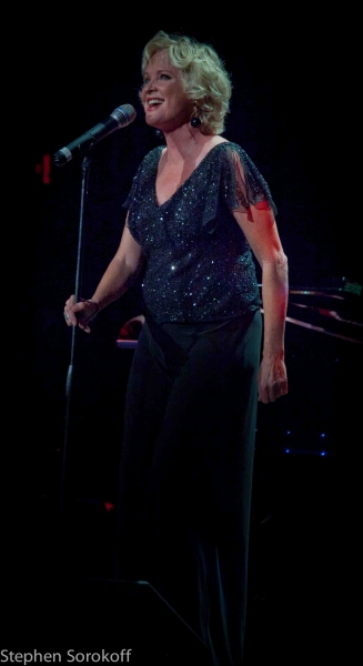 Photo Flash: The Christine Ebersole Quartet Plays The Mahaiwe