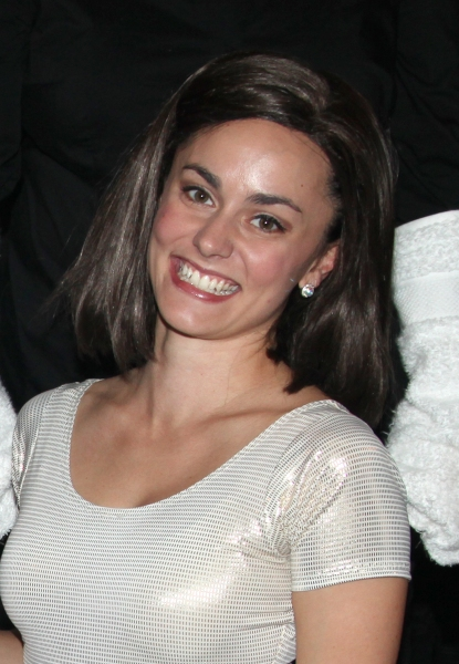 Ashlee Dupre