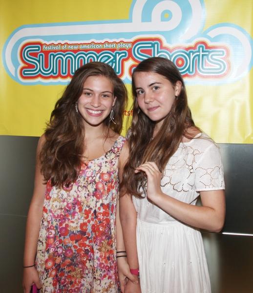 Photo Coverage: SUMMER SHORTS 5 Celebrates Opening Night!
