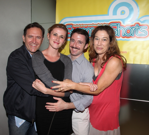 Photo Coverage: SUMMER SHORTS 5 Celebrates Opening Night!